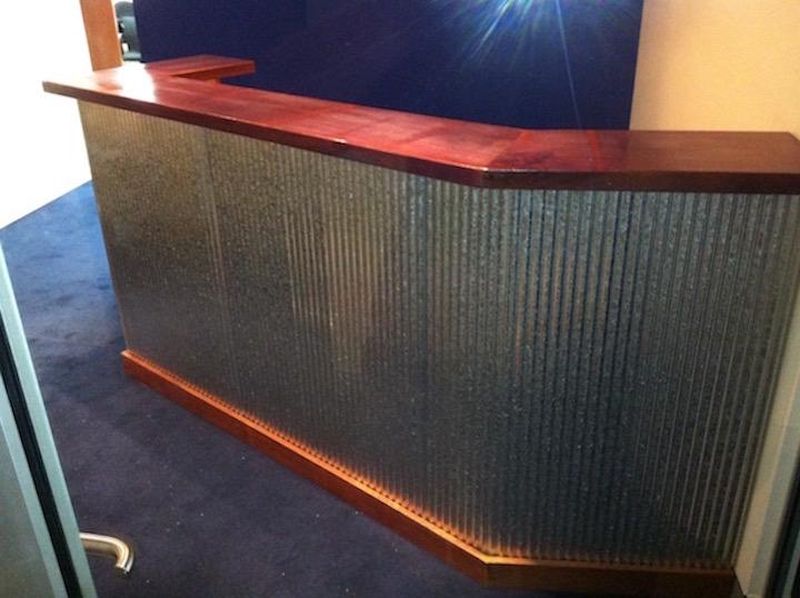 Carpentry | Fusion Building & Maintenance